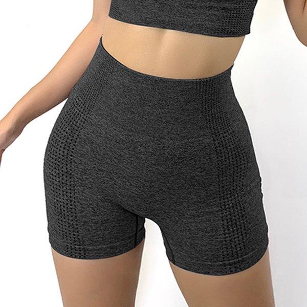 1PCS Shorts Noir