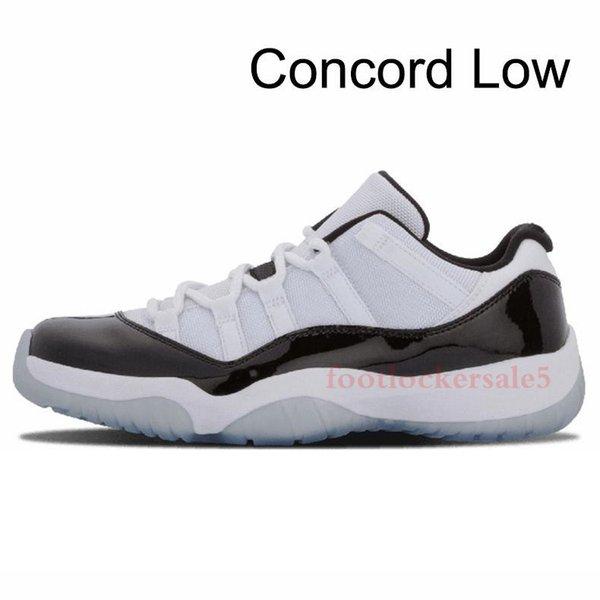 Concord faible