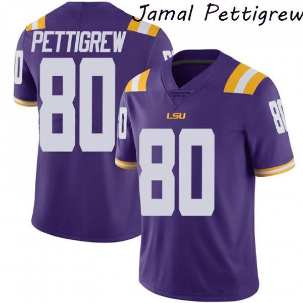 Jamal Pettigrew