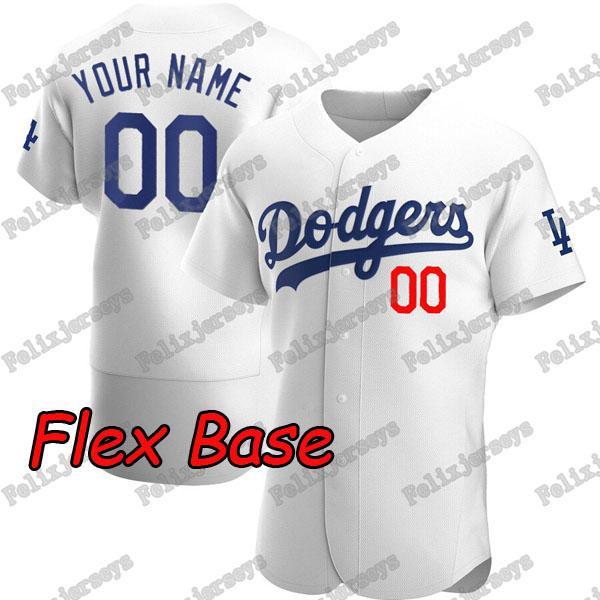 Flexbase blanca