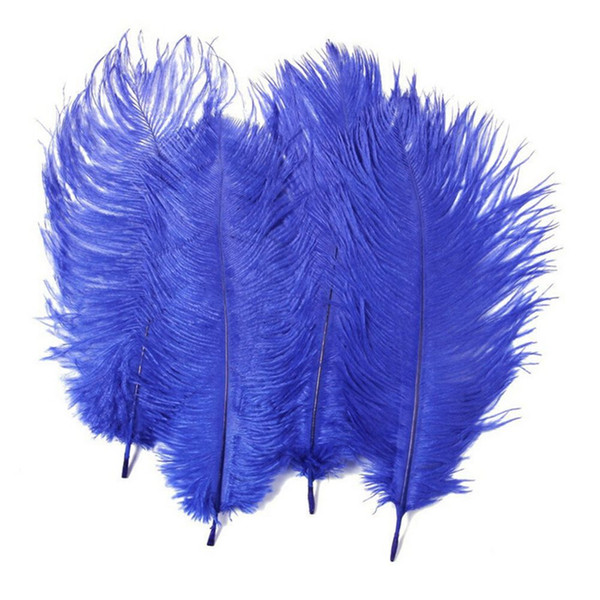 40-45cm azul real
