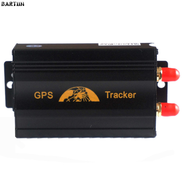 ocation tracking device Original Coban TK103 TK103A GPS103A Car Vehicle GSM GPS GPRS G-Fence Alarm RealTime Tracker SMS Location Tracking...