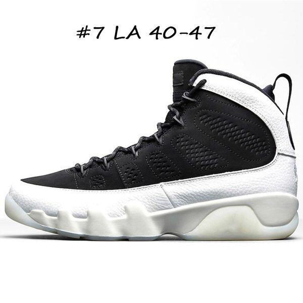 #7 LA 40-47