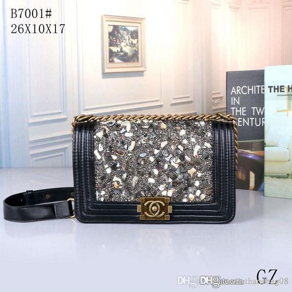 GZmk B7001 # Melhor preço de Alta Qualidade bolsa tote bolsa de Ombro mochila bolsa, carteira, saco dos homens