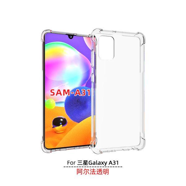 Para Galaxy A31