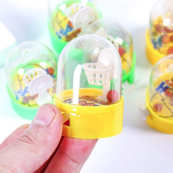 Mini doigt basketball tir console parent-enfant jeu de bureau interactif décompression main basket basket-ball jouet éducatif