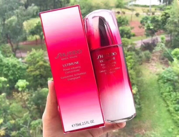 75ml japan ginza tokyo ultimune power infu ing concentrate activateur face e ence kin care hip