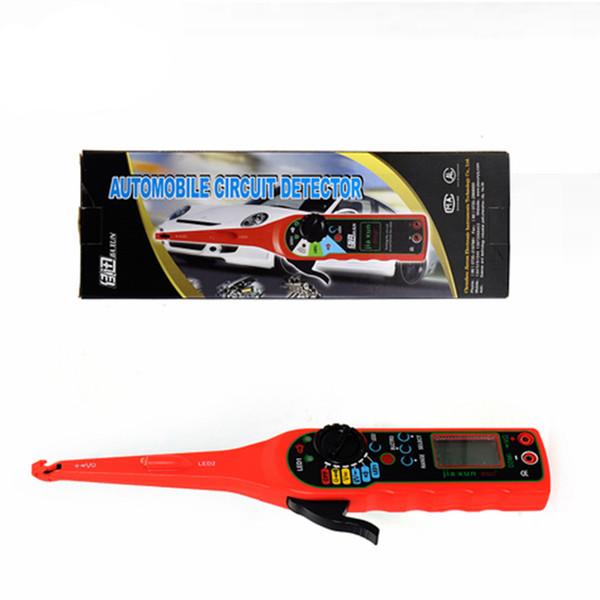 NEW Power Electric MS8211 Multi-function Auto Circuit Tester Automotive Electrical Multimeter Lamp Car Repair car detector