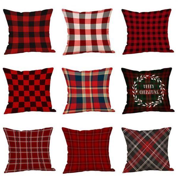 large decorative sofa pillows large sofa pillows sofa.htm eco friendly pillow case new christmas stripe cushion covers plaid  eco friendly pillow case new christmas