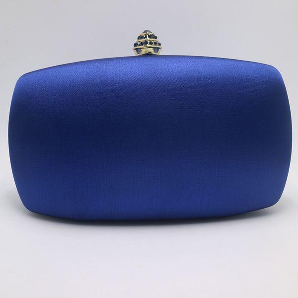 A -Navy Blue