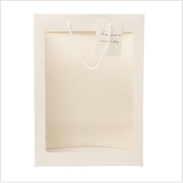 blanc 25x15x35cm