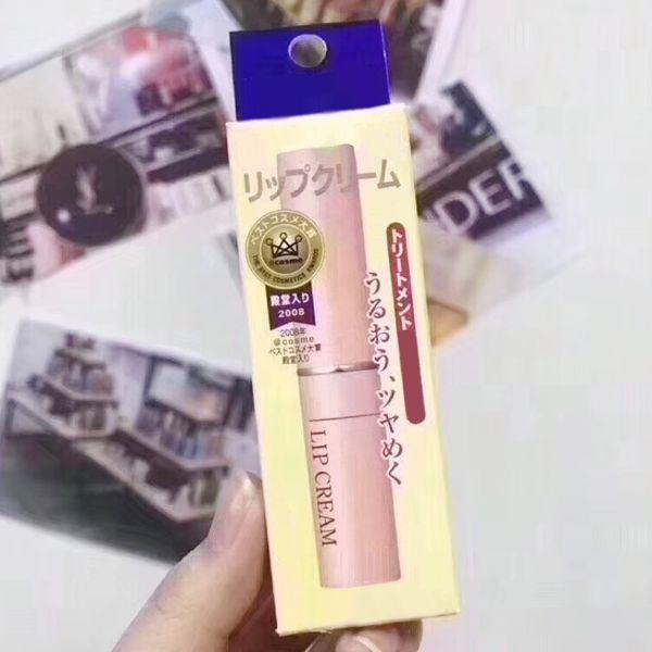 top popular DHC Lip Cream Lip Balm Hydrating moisturizing lipbalm good quality 2021