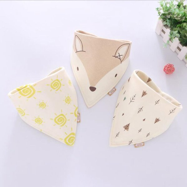 dog scarf bandana cotton plaid washable cute bear sun leaf pattern dog scarf bow tie cat dog triangular bandage accessories beauty products