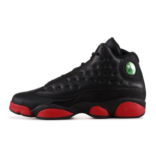 13s Dirty Bred