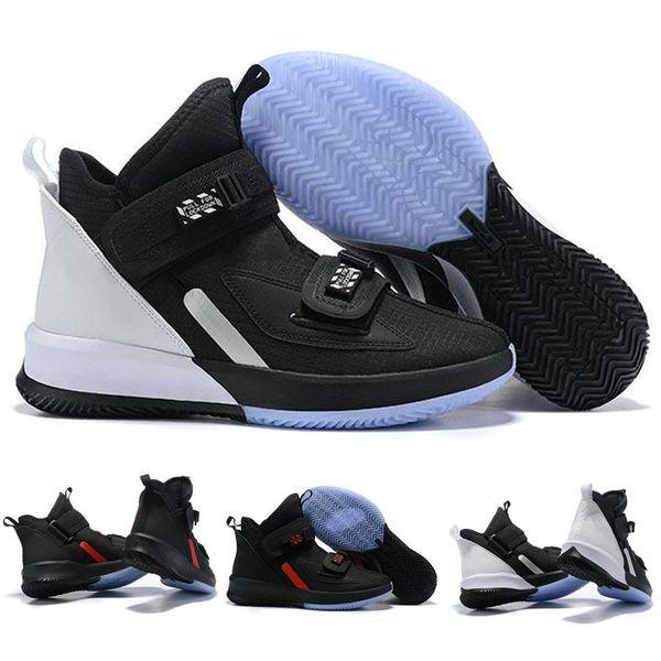 2019 heißer Verkauf Lebron Soldat 13 Männer Basketball Schuhe 13s Sommer Outdoor Sports Schuhe