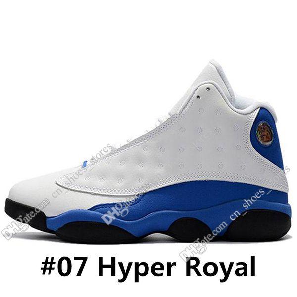 # 07 Hyper Royal