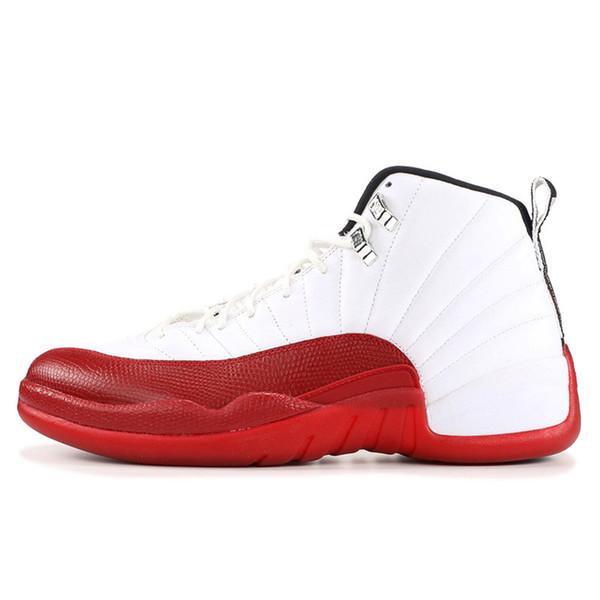 # 5 Blanco Rojo 40-47