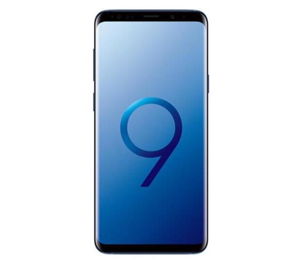 2019 Goophone 9 Plus Smartphone Quad Core Android 7.0 Fingerprint MTK6580 1GB RAM 16GB ROM 1280*720 6.2