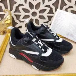 Luxury Unisex Style High Quality Designer Shoes Latest Fashion B22 sneakers Womens Men's Casual Shoes Size 35-44 Brand c17