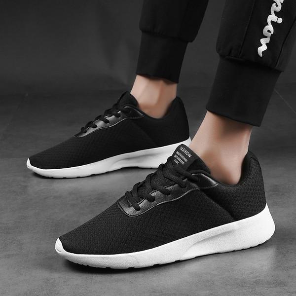 Tallas Pesos 48 Grandes 2019 Deportes Hombres Zapatos Ligeros Zapatillas Increíbles 35 Antideslizantes Para De Compre Nuevos jAL4R5
