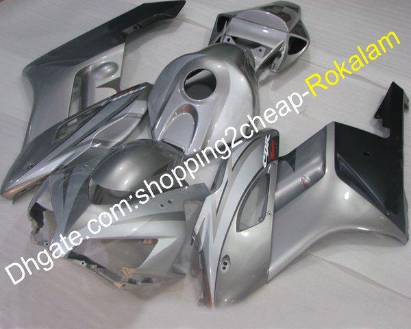 Beliebte Karosserieverkleidung für Honda CBR1000RR 2004 2005 CBR 1000RR CBR1000 04 05 Sport Motorrad Verkleidung Aftermarket Kit