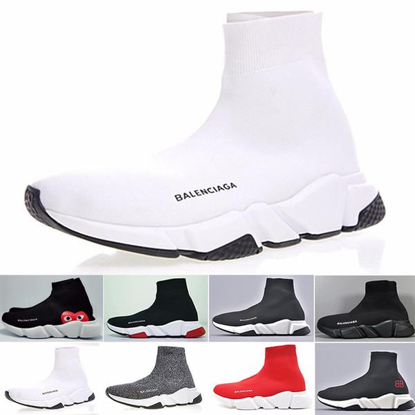 balenciaga sock shoes dhgate Shop