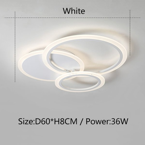 Bianco diametro 60cm
