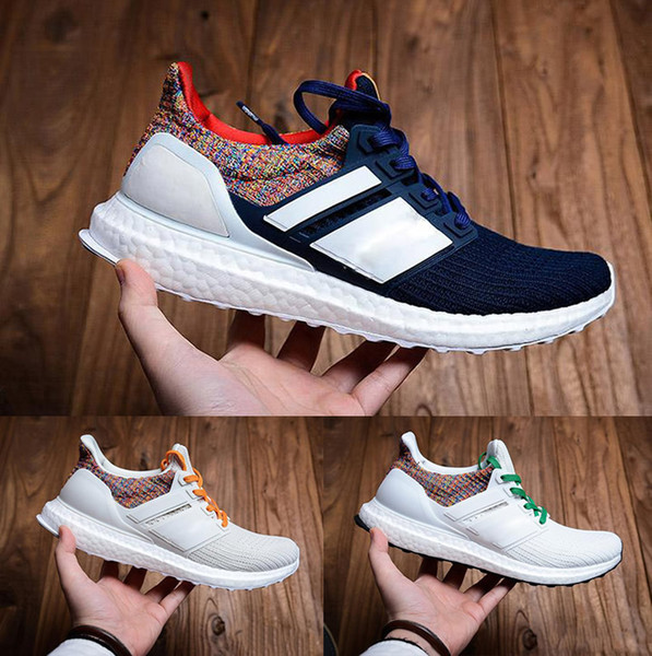 best selling UltraBoost 4.0 sport shoes for Mens Athletic Shoes CNY High Quality Outdoor Trainer Walking women Sneaker Ultra designer shoes size 36-45
