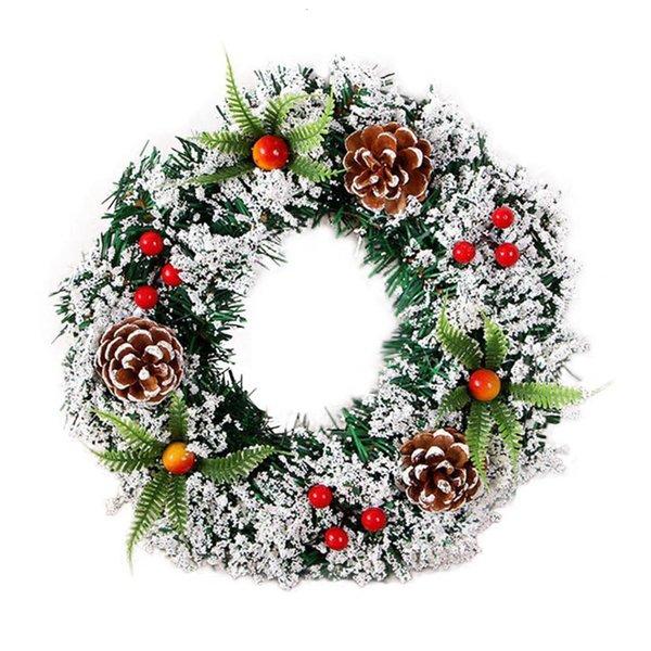 Christmas Wreath-20cm