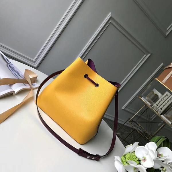 20190523005 2019 genuine leather luxury handbags women bag runway desigin female Europe brand top quality free shipping of dhl