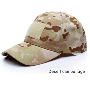 Desierto de camuflaje