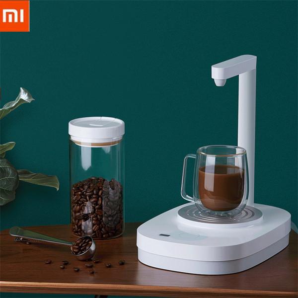 durante 3s Xiaomi Xiaolang 2100W TDS eléctricos de calefacción instantánea del dispensador del agua Temperatura del Agua Fast Control de calefacción Máquina