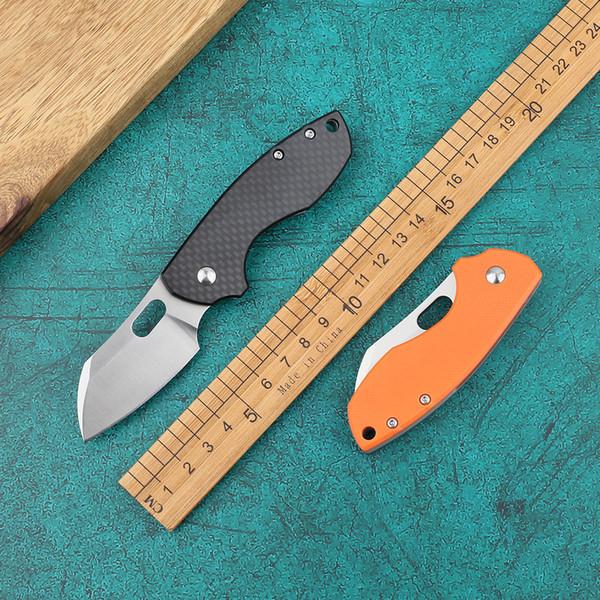 OEM5311 Складной нож 8Cr13MoV сталь Открытый Дикий инструмент выживания Открытый Тактические Охота Открытый нож выживания Sharp EDC Tool