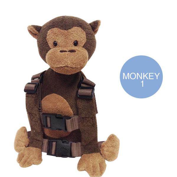 Monkey #1