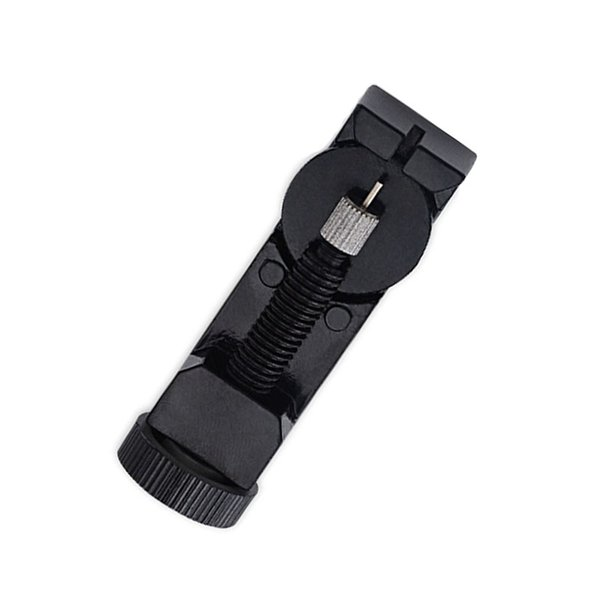 DIY Metal Adjustable Watch Band Strap Bracelet Link Pin Remover Repair Tool Kit easy to carry metal Repair Tool