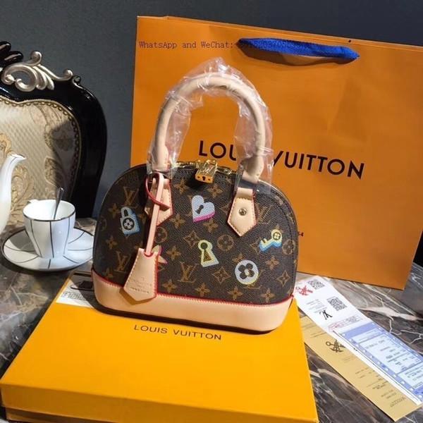 Fashion women bag handbags tote bag leather fashion brand shoulder super quality