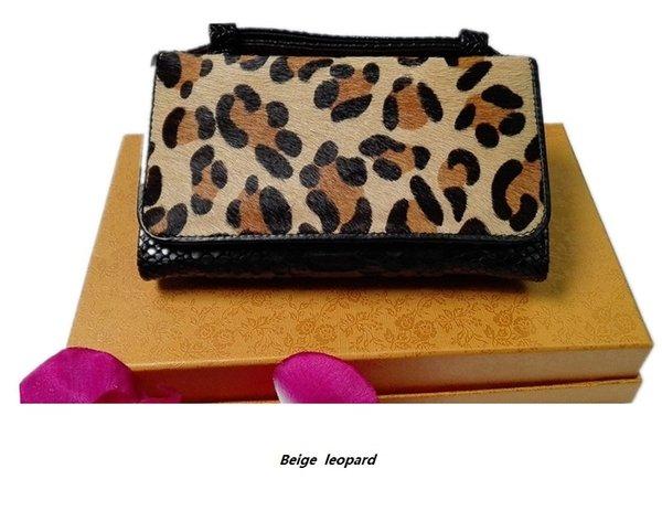 bej Leopard