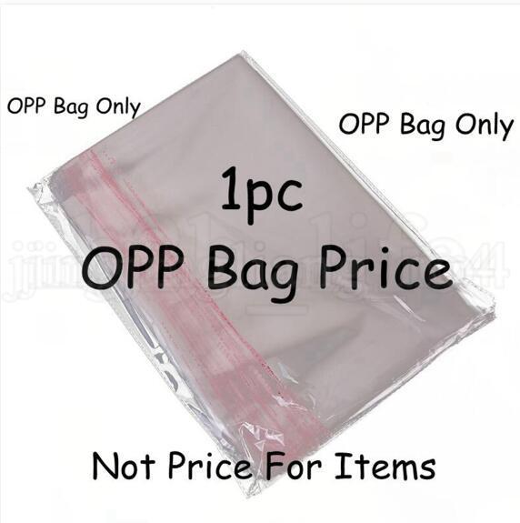 Preço do saco de OPP, não Hoodie