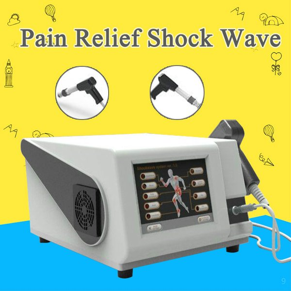 máquina physiotherpay TOCH onda de choque física para el tratamiento de choque Ed TOCH disfunción eréctil / caliente venta de onda thrapy máquina