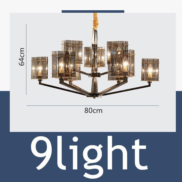 9 Light