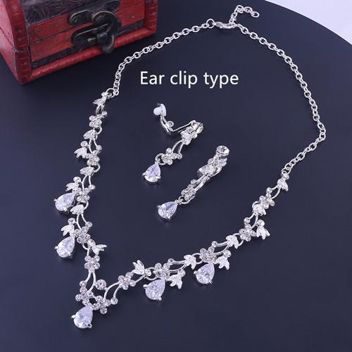 Ear clip type