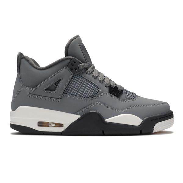 14 Cool grey