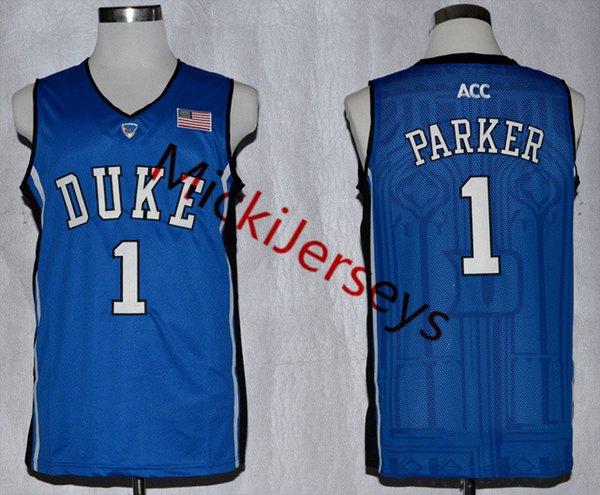 1 Jabari Parker Blue Elite