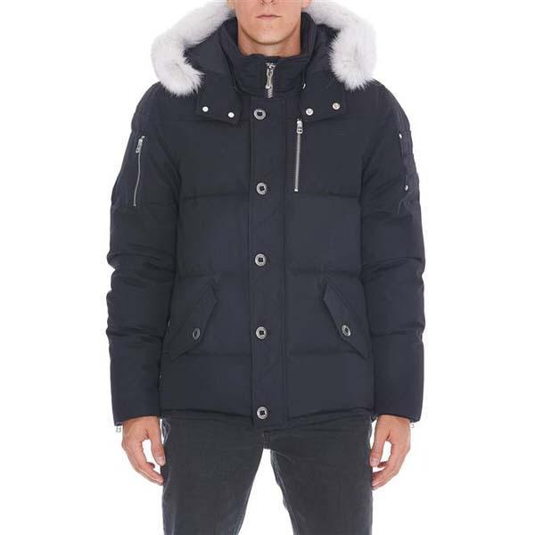 2019 Top-Winter-Männer der beiläufigen Down Jacket Daunenjacke Herren im Freien halten warmen Winter Mäntel Mann-Mantel-Jacken Outwear Parka