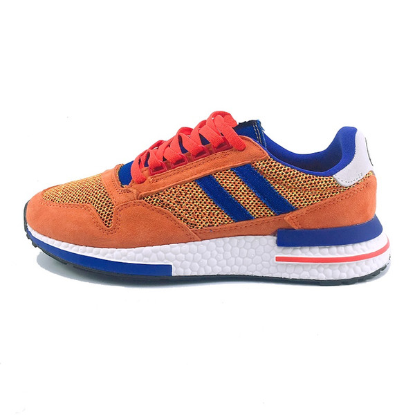 adidas zx 500 rosse