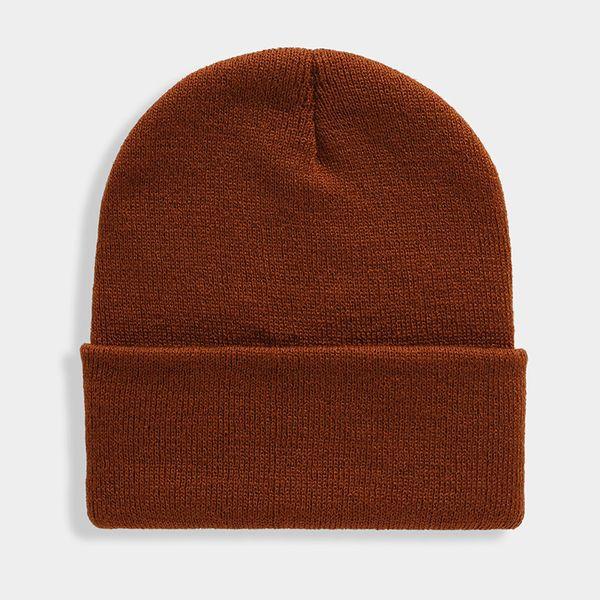 2020 Planificador de moda de los padres para niños hicieron punto los sombreros para bebés Madres de invierno hicieron punto los sombreros de moda Caliente Gorros de ganchillo Caps Gorros al aire libre