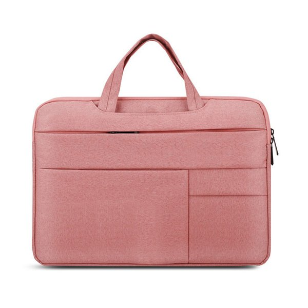 Delicate Laptop Sleeve Bag High Quality for Macbook Air 13 Case Nylon Laptop Case 15.6 inch Bags for Men Women Zipper Unisex