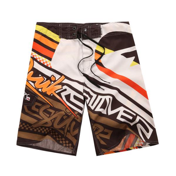 Homens Meninos Swim Trunks Praia Shorts Maiôs Swim Shorts Quick Dry Swimsuit Sports Casual Praia do Verão para Homens