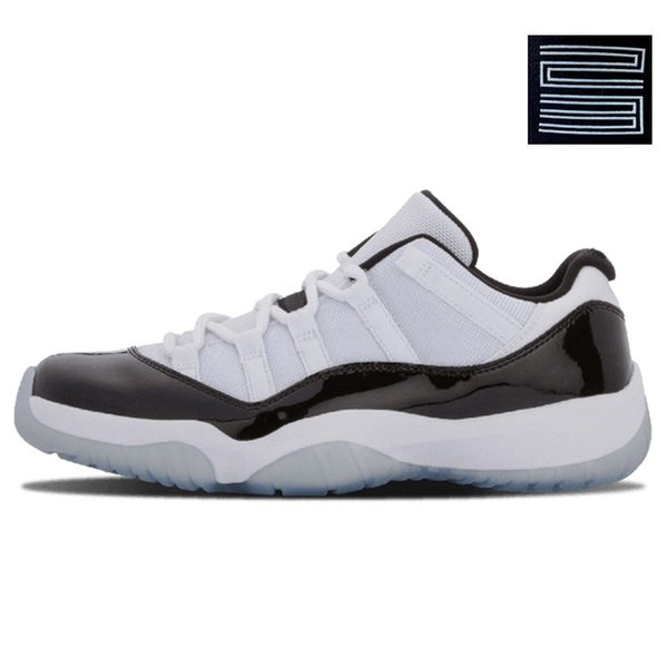 13 # 11S Concord Low