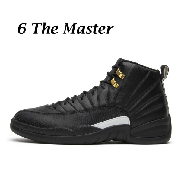 6 The Master